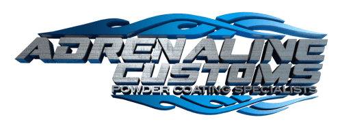 Adrenaline Customs - Powder Coating